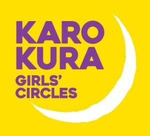 Karo Kura Girls Circles logo