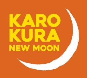 Karo Kura New Moon logo