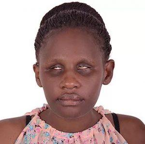Anisie Byukusenge