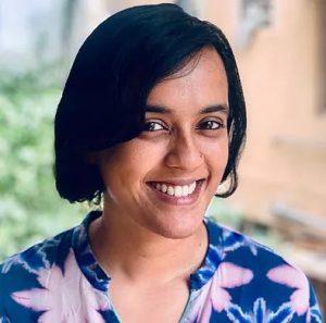 Gopika Bashi