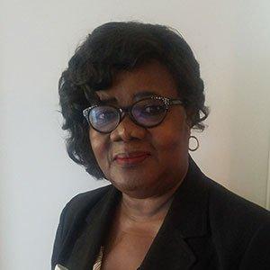 Dr Rev Marie Barnett