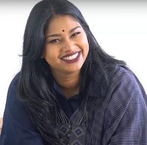 Sharanya Sekaram