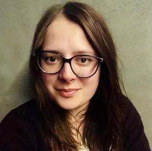 Anna Szczegielniak
