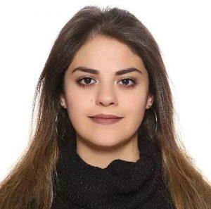 Tara Ashour