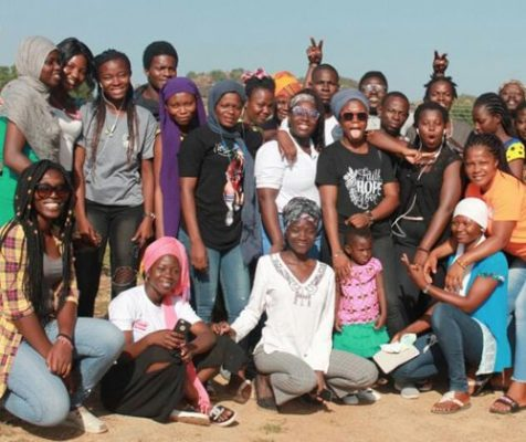 AID4Girls (Advocacy and Integrated Development for Girls)
