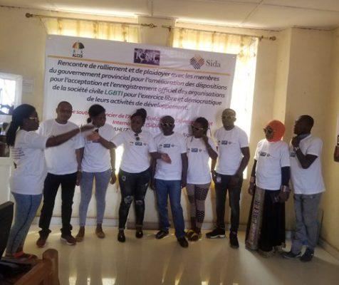 Action pour la Lutte Contre l'Injustice Sociale (ALCIS)
