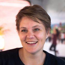 Liesel Bakker