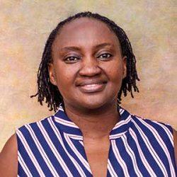 Zanele Sibanda